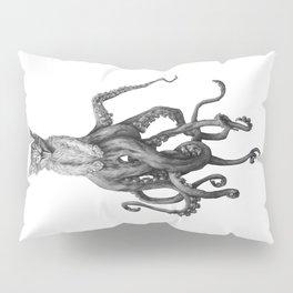 Octopussy Pillow Sham