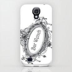 Bar Wench Galaxy S4 Slim Case