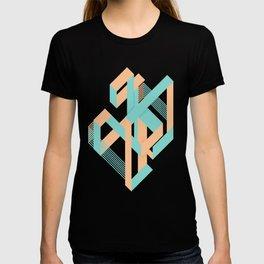 CPB Isorinth T-shirt