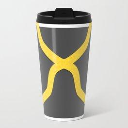 Graphic O2 Travel Mug