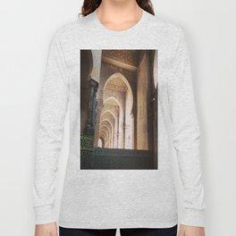 Corridors Long Sleeve T-shirt