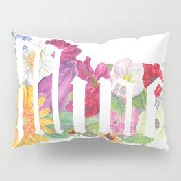 Mine Pillow Sham