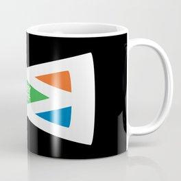 LVSY COLOURS Coffee Mug