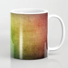 Colorful - Rainbow Coffee Mug