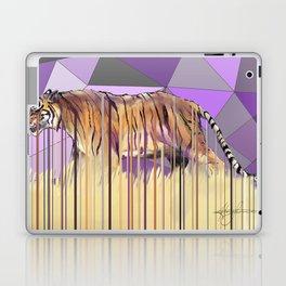 Tiger Disambiguation Laptop & iPad Skin