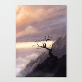 Ray of Light 1 Canvas Print