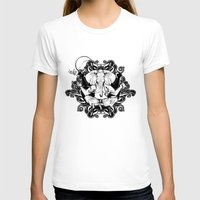 ganesh T-shirts featuring GANESH by Vee Ladwa