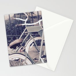 Ride Together Forever Stationery Cards