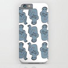 happily Slim Case iPhone 6s