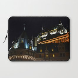 The Mysterious Night Laptop Sleeve