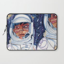Indigenous from Space Laptop Sleeve