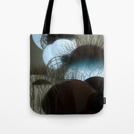 BOOGERS Tote Bag