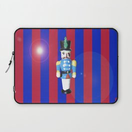 Festive Solider Laptop Sleeve