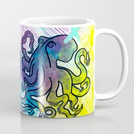Octopuses Garden Coffee Mug