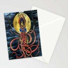 Saint Architeutis Dux Stationery Cards