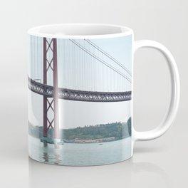 Jackie Lisbon Coffee Mug