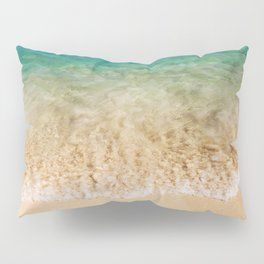 Surf & Sand Pillow Sham