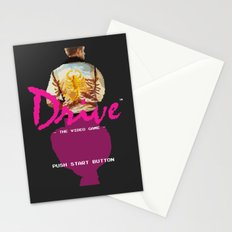 Drive Video Game Stationery Cards