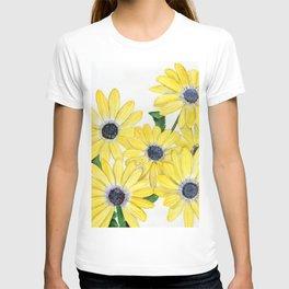 Strangely Sunny T-shirt