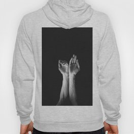 Forearms Hoody