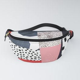 Mind The Dots! Fanny Pack