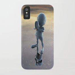 The Calm iPhone Case