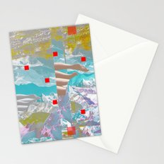MountainMix 4.4 Stationery Cards