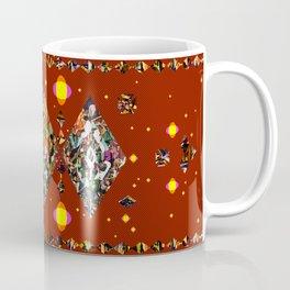 Maximal meditation Coffee Mug