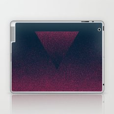 OMBRE / raspberry Laptop & iPad Skin