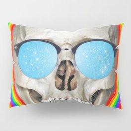 Euphoric Death Pillow Sham