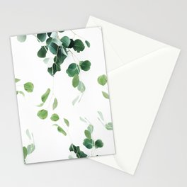 Botanical Celebration #society6 #decor #buyart Stationery Cards