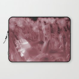 Infra-Red Daffodils Laptop Sleeve