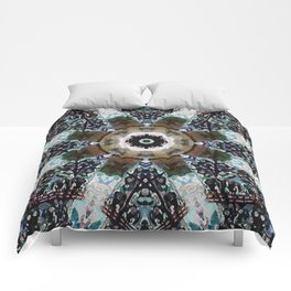 The Impossible Dream Comforters
