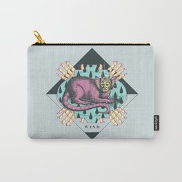 The Monkey's Paw Carry-All Pouch