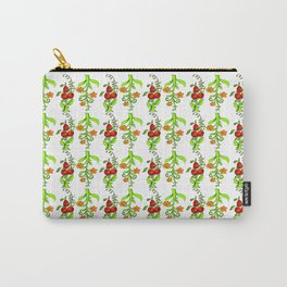 bright trees and fruits Carry-All Pouch