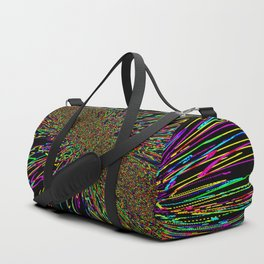 Colorandblack serie 60 Duffle Bag