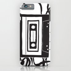 Cassette Tapes Slim Case iPhone 6s