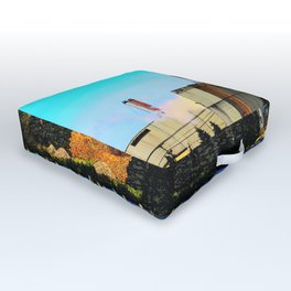 Waterfront Factory Outdoor Floor Cushion