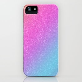 Lisa Frank-esque iPhone Case