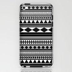 Tribal #5 iPhone & iPod Skin