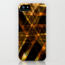 The Crossroads iPhone Case