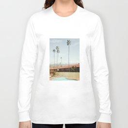 Los Holiday Inn Long Sleeve T-shirt