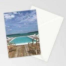 Eleuthera, Bahamas Stationery Cards