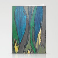 camo Stationery Cards featuring Camo by Kristin Rodgers