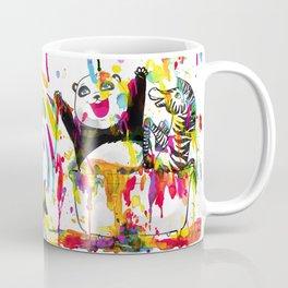 Yay! Bath Time! Coffee Mug
