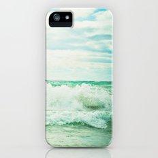Crash Slim Case iPhone (5, 5s)
