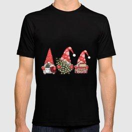 Christmas Gnome T-shirt