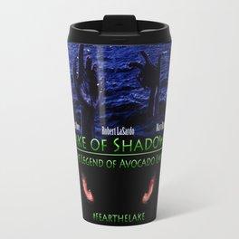 Lake of Shadows Travel Mug