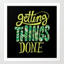 Getting Things Done by chrispiascik