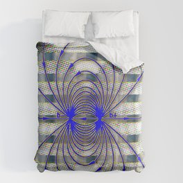 Figure 43 (Diagram Series) Comforters